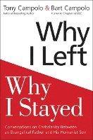 bokomslag Why i left, why i stayed