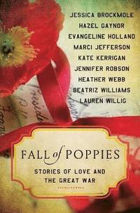bokomslag Fall of Poppies