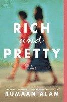 bokomslag Rich and Pretty