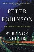 bokomslag Strange Affair