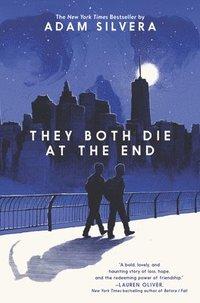 bokomslag They Both Die At The End