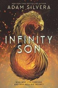 bokomslag Infinity Son