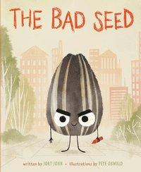bokomslag The Bad Seed
