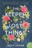 bokomslag Keeper Of Lost Things The