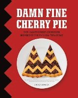 bokomslag Damn Fine Cherry Pie: And Other Recipes from TV's Twin Peaks