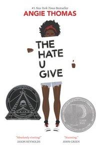 bokomslag Hate U Give
