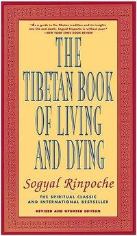 bokomslag Tibetan Book Of Living And Dying
