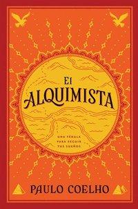 bokomslag El Alquimista