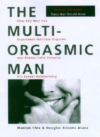 bokomslag Multi-Orgasmic Man, The