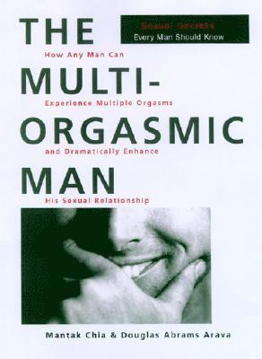 bokomslag Multi-Orgasmic Man