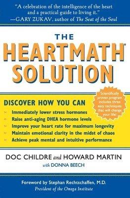 bokomslag The HeartMath Solution