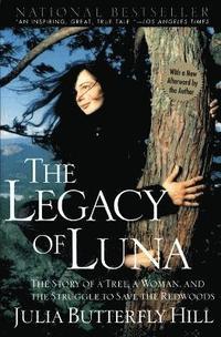 bokomslag Legacy of Luna