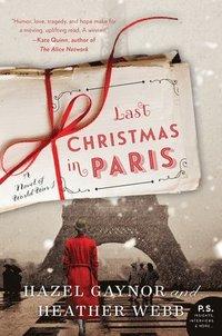 bokomslag Last Christmas in Paris