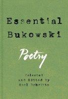 bokomslag Essential Bukowski