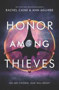 bokomslag Honor Among Thieves