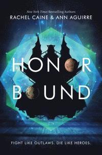 bokomslag Honor Bound