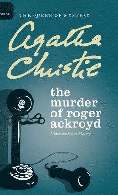 The Murder of Roger Ackroyd 1