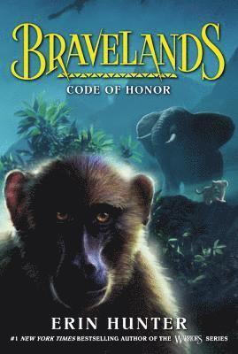 bokomslag Bravelands: Code of Honor