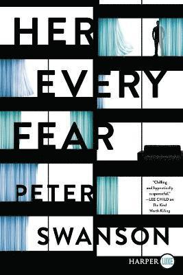 bokomslag Her Every Fear
