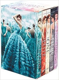 bokomslag Selection 5-Book Box Set: The Complete Series