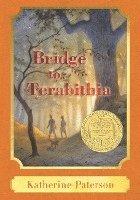 bokomslag Bridge to Terabithia: A Harper Classic