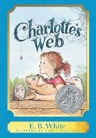 bokomslag Charlotte's Web: A Harper Classic