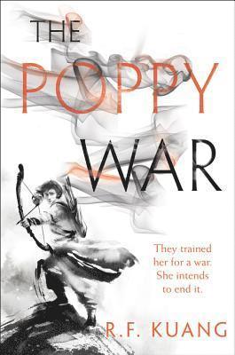bokomslag The Poppy War