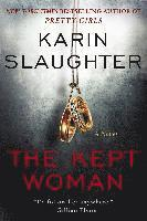 bokomslag Kept Woman
