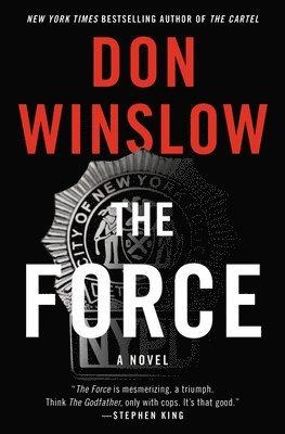 bokomslag Force