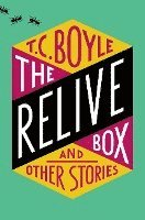 bokomslag Relive Box And Other Stories