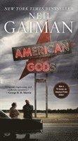 bokomslag American Gods (TV Tie-In)