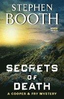 bokomslag Secrets of Death
