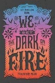 bokomslag We Set the Dark on Fire