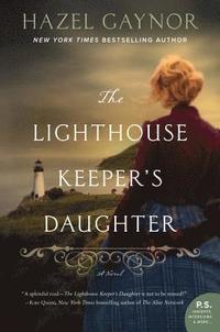 bokomslag The Lighthouse Keeper's Daughter