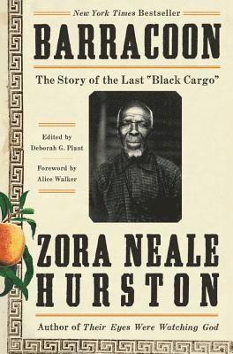 bokomslag Barracoon: The Story of the Last Slave