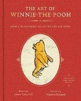 bokomslag Art Of Winnie-The-Pooh