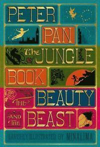 bokomslag Illustrated Classics Boxed Set