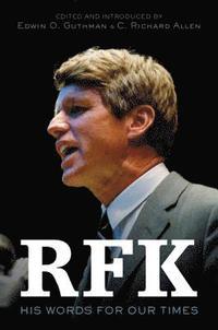bokomslag RFK