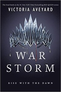 bokomslag War storm international edition