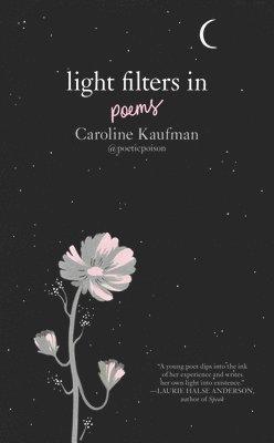 bokomslag Light Filters In: Poems