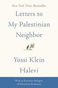 bokomslag Letters to My Palestinian Neighbor