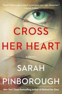 bokomslag Cross Her Heart