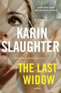 bokomslag The Last Widow
