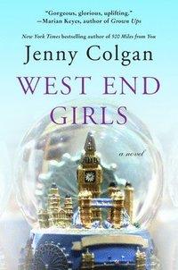 bokomslag West End Girls
