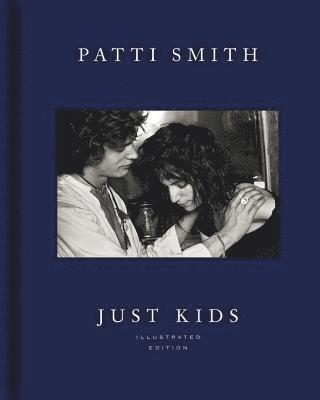 bokomslag Just Kids : Illustrated Edition