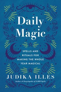 bokomslag Daily Magic