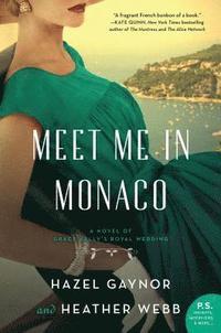 bokomslag Meet Me in Monaco