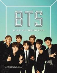 bokomslag BTS: Rise of Bangtan