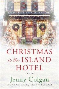 bokomslag Christmas At The Island Hotel