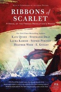 bokomslag Ribbons of Scarlet